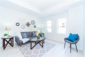 On Sale Gorgeous Modern Town home