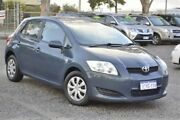 2008 Toyota Corolla ZRE152R Ascent Blue 6 Speed Manual Hatchback Wangara Wanneroo Area Preview