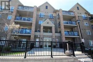 203 -  41 FERNDALE Drive S Barrie, Ontario
