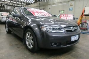 2007 Holden Berlina VE 4 Speed Automatic Sedan Mordialloc Kingston Area Preview