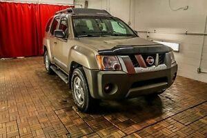 2008 Nissan Xterra OFF ROAD! PWR EVERYTHING! Kingston Kingston Area image 2