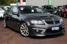 2009 Holden Special Vehicles Clubsport E Series 2 R8 Grey 6 Speed Manual Sedan Cannington Canning Area Preview