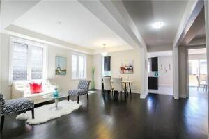 **Gorgeous Brand New 4 Bdrm House For Sale in Brampton!!