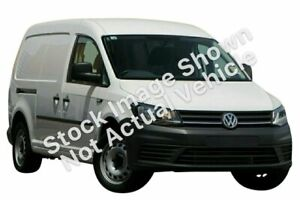 2018 Volkswagen Caddy 2K MY18 Maxi Van TSI220 Candy White 6 Speed Manual Van Cooee Burnie Area Preview