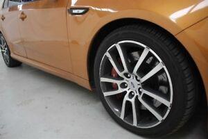 2015 Ford Falcon FG X XR6 Turbo Gold 6 Speed Sports Automatic Sedan