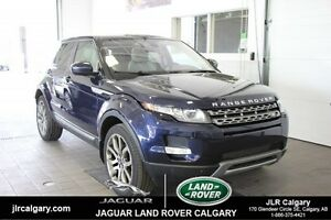2014 Land Rover Range Rover Evoque Pure Plus