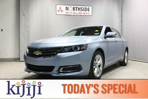 2014 Chevrolet Impala 2LT V6 Leather,  Back-up Cam,  Bluetooth,
