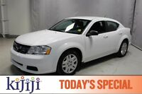 2013 Dodge Avenger SE AUTOMATIC $74 b/w 0 Down! Edmonton Edmonton Area Preview