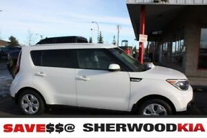 2018 Kia Soul LX (AT) Bluetooth, Satellite Radio, Keyless Entry,