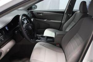 2015 Toyota Camry LE Back-up Cam,  Bluetooth,  A/C, Edmonton Edmonton Area image 10