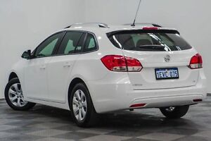 2015 Holden Cruze JH Series II MY16 CD Sportwagon White 6 Speed Sports Automatic Wagon Edgewater Joondalup Area Preview