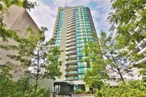 Beautiful, Bright & Spacious 2 Bedroom, 2 Bath + Den Condo
