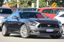 2015 Ford Mustang FM GT SelectShift Grey 6 Speed Sports Automatic Fastback Midland Swan Area Preview