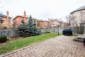 Beautiful 4 + 1 Detached Home for Rent in Thornhill