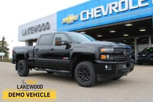 2019 Chevrolet Silverado 2500HD LTZ DEMO