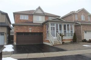 Markham single detached for lease, movein at anytime