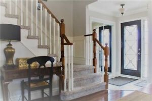 FABULOUS 4Bedroom Detached House in BRAMPTON $769,000ONLY