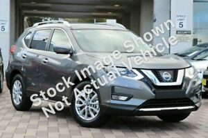 2019 Nissan X-Trail Gun Metallic Automatic Castle Hill The Hills District Preview