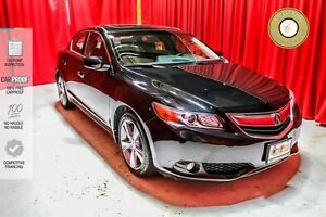 2013 Acura ILX HEATED SEATS! SUNROOF! CRUISE CONTROL!