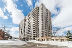 PICKERING-1-BDRM CONDO APARTMENT FOR SALE