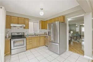 FABULOUS 4+1Bedroom Detached House @BRAMPTON $779,900 ONLY