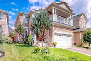 Functional Layout4+1br+5bathdetached finished bsmt/Richmond Hill