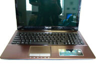 LAPTOP ASUS Core i7