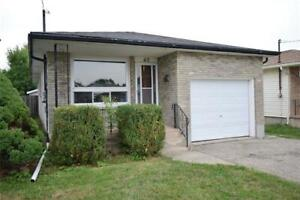 Renovated Upstairs Apartment for Rent St Catharines