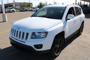 2014 Jeep Compass 4WD NORTH EDITION Leather,  Bluetooth,  A/C,