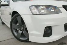 2012 Holden Ute VE II MY12.5 SV6 Z Series White 6 Speed Manual Utility Pennant Hills Hornsby Area Preview