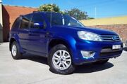 2008 Ford Escape ZD Blue 4 Speed Automatic Wagon Windsor Hawkesbury Area Preview