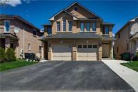 Fully Upgraded Semi-Detached In The Heart Of Brampton.