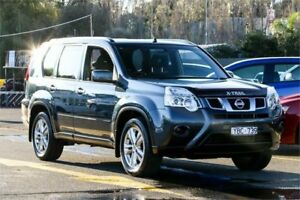 2011 Nissan X-Trail T31 Series IV ST Blue 1 Speed Constant Variable Wagon Ringwood East Maroondah Area Preview