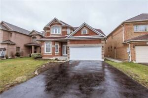 Immaculate 4Bdrm Detached Home in Markham!!!!