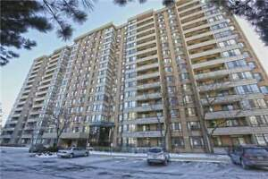 Spectacular 2 Bedroom + Potential For 3rd Bed Condo