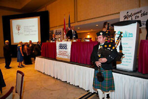 Experienced Bagpiper for Hire- Based in London Ontario London Ontario image 3