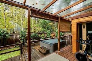 Stunning 3 bed, 2.5 bath, 3069 sqft Seymour House, North Vancouv North Shore Greater Vancouver Area image 4