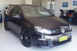 2013 Volkswagen Golf Black Sports Automatic Dual Clutch Hatchback Myaree Melville Area Preview
