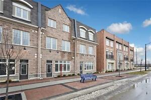 Brand New Freehold Spacious Townhome For Sale