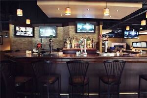 Profitable Airport District Restaurant, Bar, Catering For Sale.