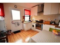 Spacious 2 bed lower-villa with large private garden in Musselburgh available NOW - NO FEES