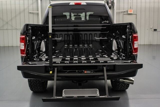 Image 8 Voiture American used Ford F-150 2020