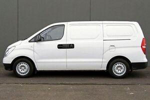 2014 Hyundai iLOAD  White Automatic Van Cranbourne Casey Area Preview