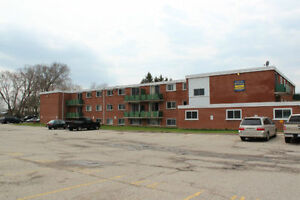 Newly Renovated 2 Br Suites for rent at 67 Avenue Road!