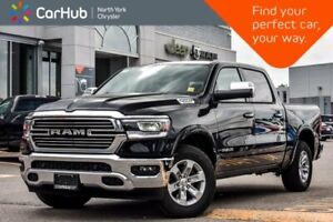 2019 Ram 1500 New Car Laramie 4x4|BedUtility,Adv.Safety,TrailerT