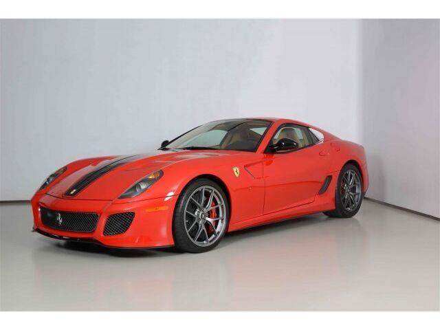 Image 1 of Ferrari: Other Base…