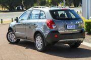 2013 Holden Captiva CG MY13 5 AWD LT Grey 6 Speed Sports Automatic Wagon Rockingham Rockingham Area Preview