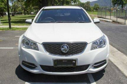 2014 Holden Commodore Wagon - MUST SELL Bungalow Cairns City Preview