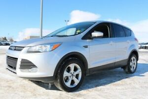 2015 Ford Escape 4WD SE Accident Free,  Heated Seats,  Back-up C