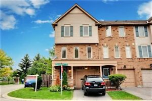 Ajax-3-Bedroom Townhome For Sale